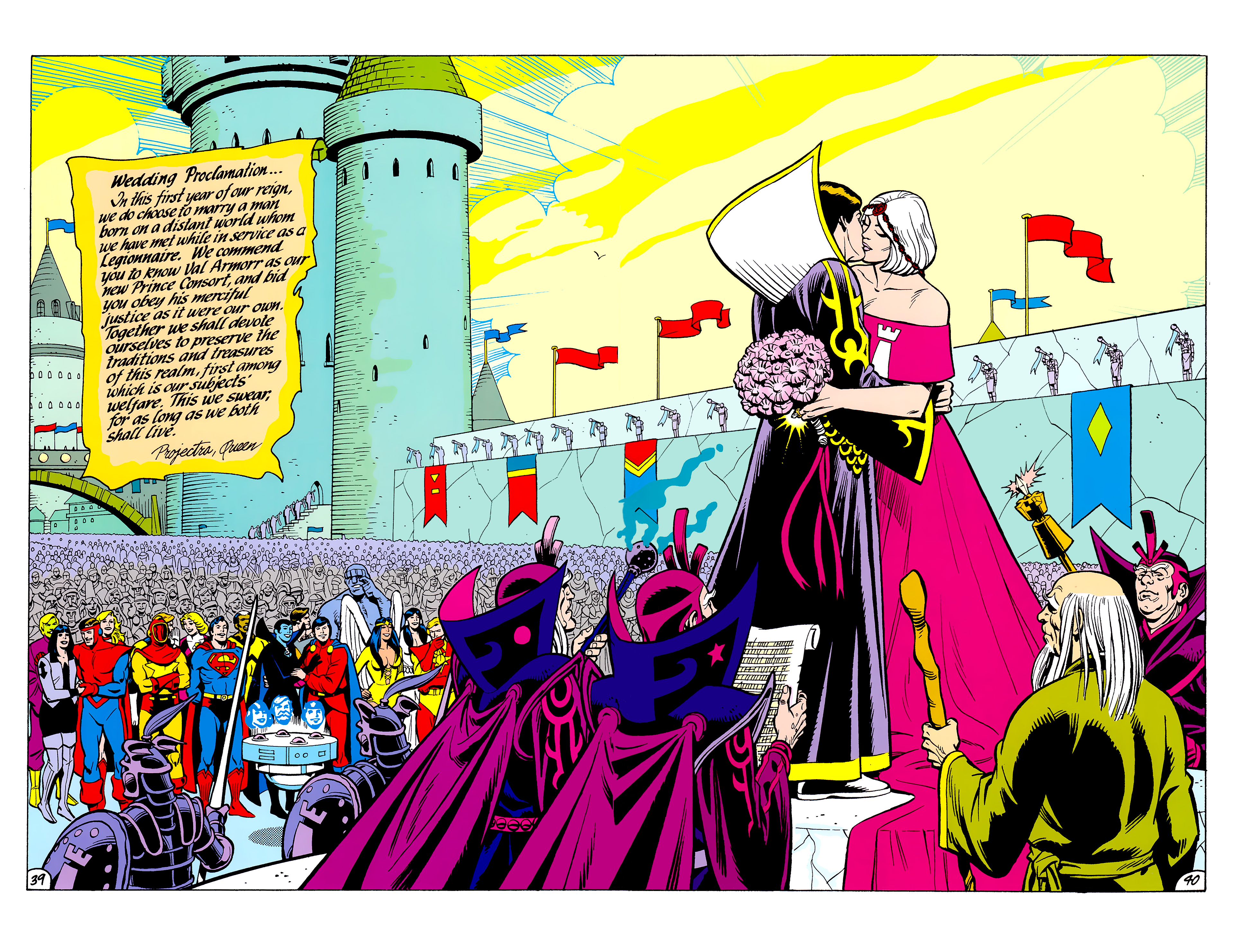 Legion of Super-Heroes (1980) _Annual_2 Page 39