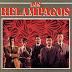 LOS RELAMPAGOS - GRANDES EXITOS - 1990