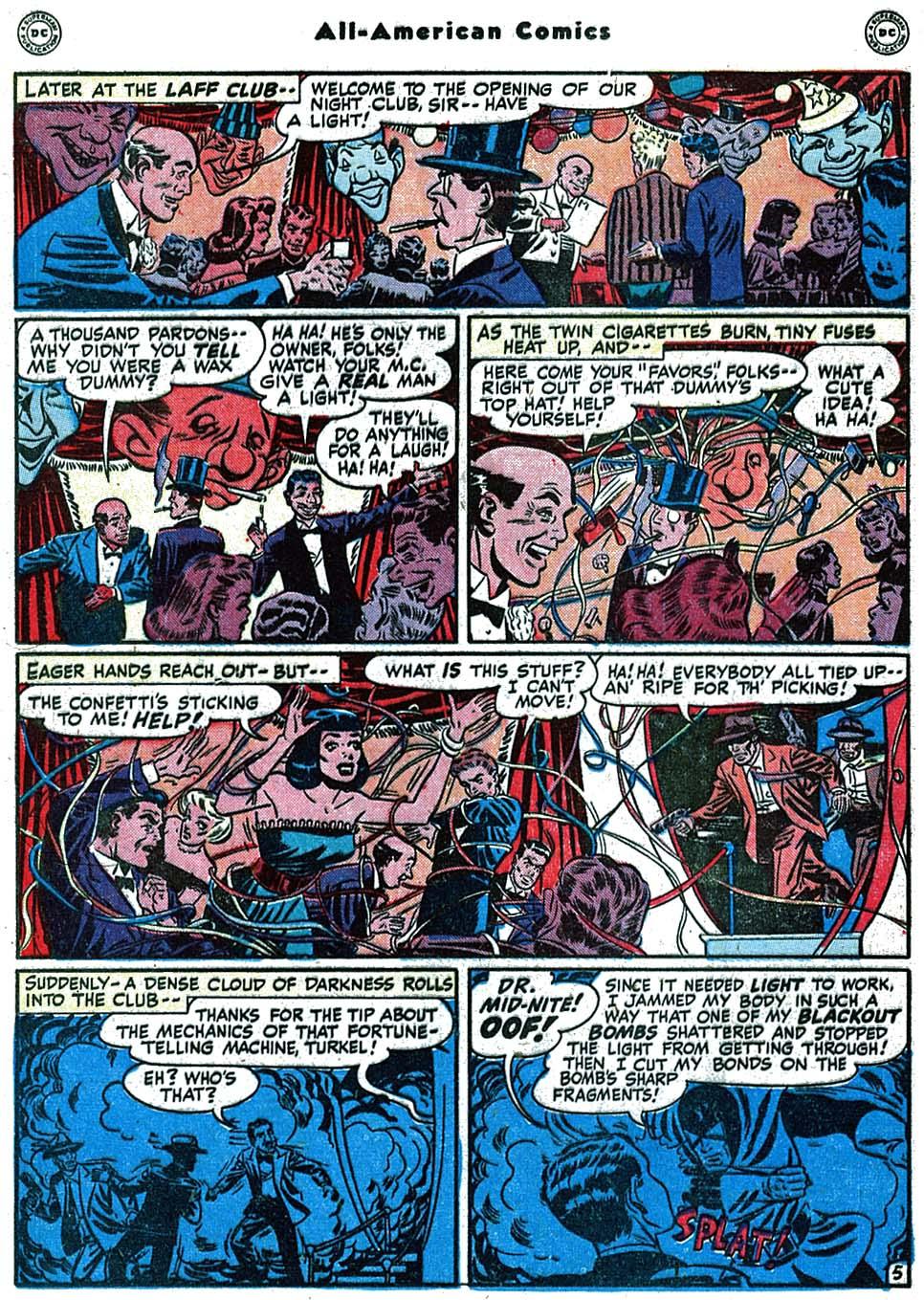 Read online All-American Comics (1939) comic -  Issue #99 - 34