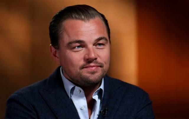 Biografi dan Daftar Film Terbaru Leonardo DiCaprio
