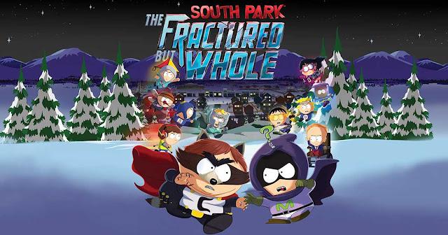 South Park: Retaguardia en Peligro llegará traducido al castellano con voces originales