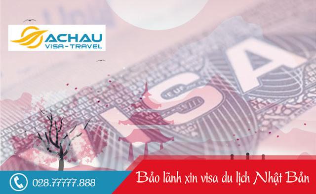 Làm thế nào để bảo lãnh người thân xin visa du lịch Nhật Bản?