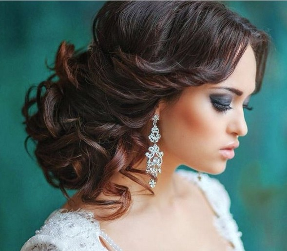 Exclusive Wedding Hairstyles For Women 2017 Jere Haircuts