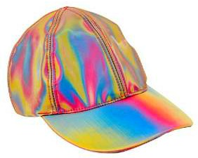 Back To The Future II Cap