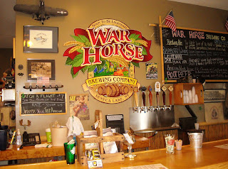 The War Horse Brewing Company