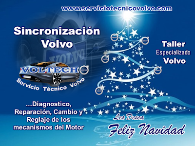 Sincronizacion Volvo Automoviles