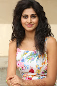 Shamili at Sree Ramaraksha teaser launch-thumbnail-5