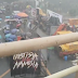 LOOK: Heavy downpour hampers Sept 21 protests