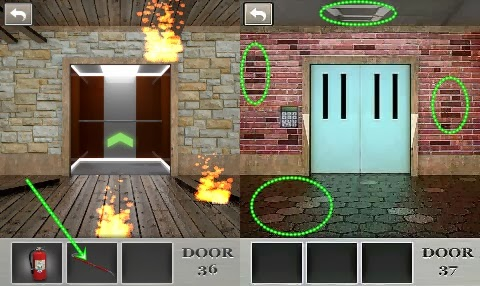 100 Locked Doors Level 36 37 38 39 40 & Best game app walkthrough: 100 Locked Doors Level 36 37 38 39 40