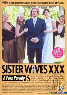 Sister Wives XXX – A Porn Parody