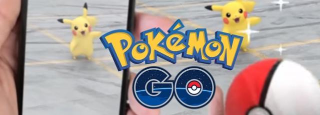 Nueva actualización de Pokémon Go y conferencia para mañana, algo grande se acerca