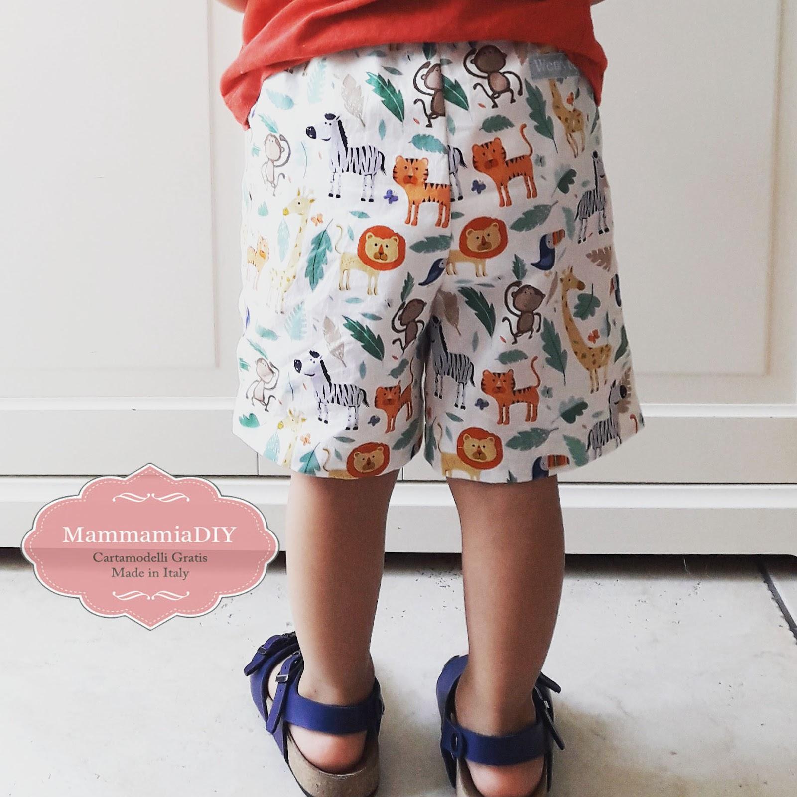 online store 17b5e 9d9c7 MammamiaDIY Cartamodelli/Patrones gratis: DIY Cartamodelli ...