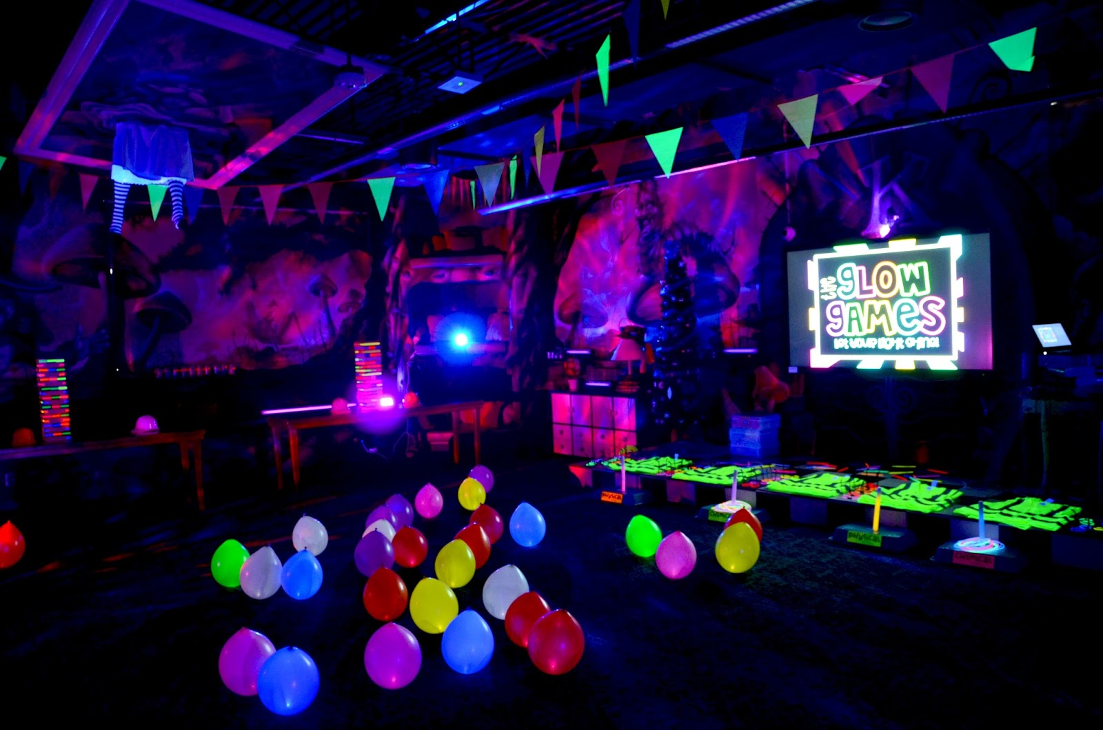 Elementary Shenanigans  The Glow Games  Games for the classroom Games in the classroom are such a powerful way to get our students excited  about learning  It makes the buy in so easy which is super important