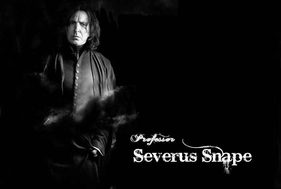 Free Desktop Wallpaper Severus Snape Wallpaper Page 3