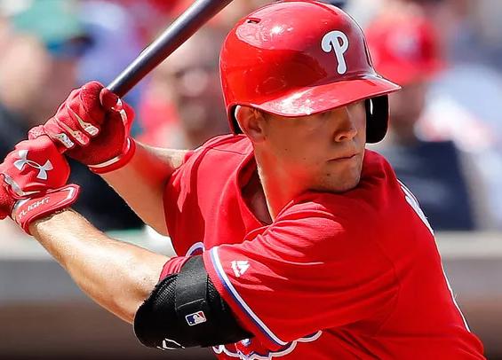 Scott Kingery makes the Philadelphia Phillies Opening Day roster