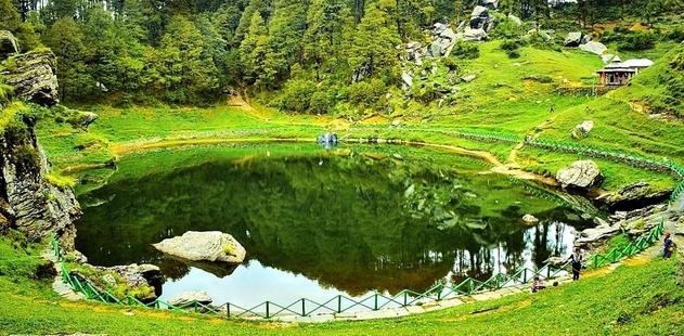solsar-jheel-Himachal-Pradesh