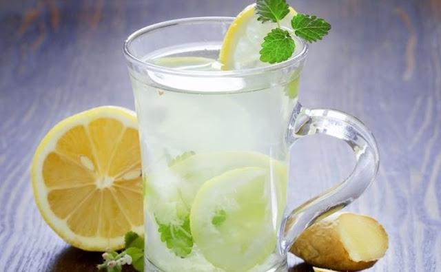 10 Manfaat Air Lemon Untuk Kesehatan yang Harus Kamu Tau