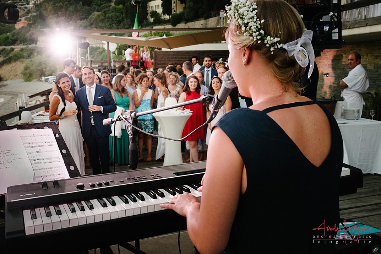 live music matrimonio