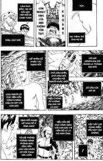 Gintama Chap 191 page 14 - Truyentranhaz.net