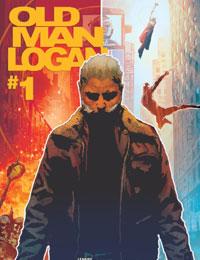 Old Man Logan (2016)