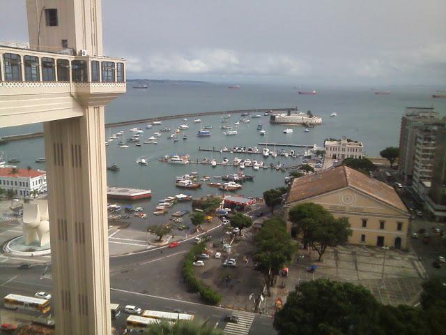A Bahia tem os melhores roteiros turísticos