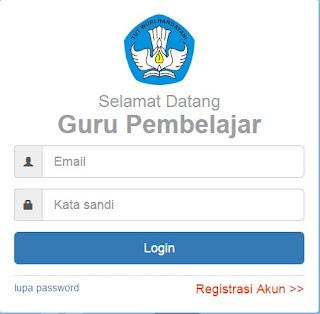 Cara Cek Info PTK di SIM PKB untuk SKTP