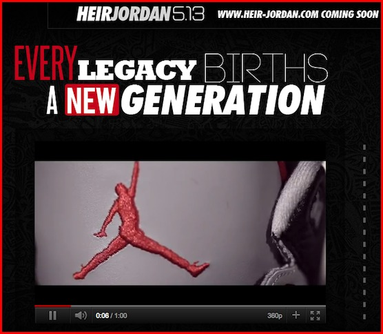 Ever wonder what it would be like being one of MJ s sons  Marcus and Jeffrey  Jordan 0512d4ed8