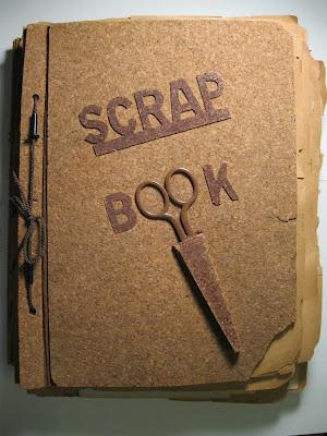 Scrapbook_8 Ide Kado untuk Ulang Tahun Teman