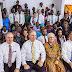 La Iglesia crea la primera rama en el país africano de Guinea
