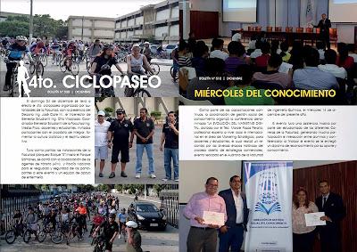Universidad de Guayaquil - Revista #442 - Facultad de Ciencias Administrativas