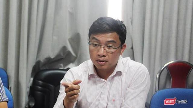 Nguyễn Tiến Thành – Giám đốc BQL Dự án cao tốc Đà Nẵng – Quảng Ngãi