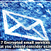 Best Encrypted Email Services That You Can Use