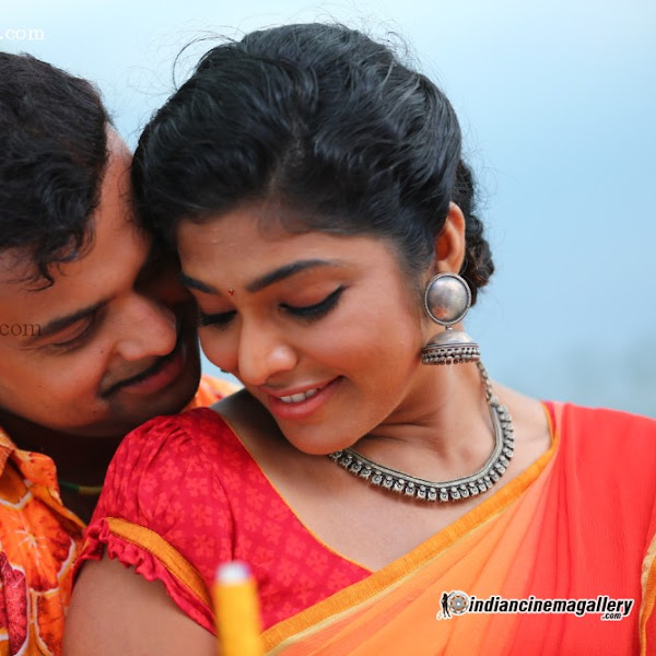 Rima Kallingal latest stills from Chirakodinja kinavukal