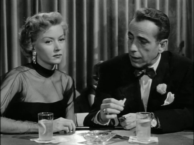 FROM PAGE TO SCREEN: IN A LONELY PLACE (1950)