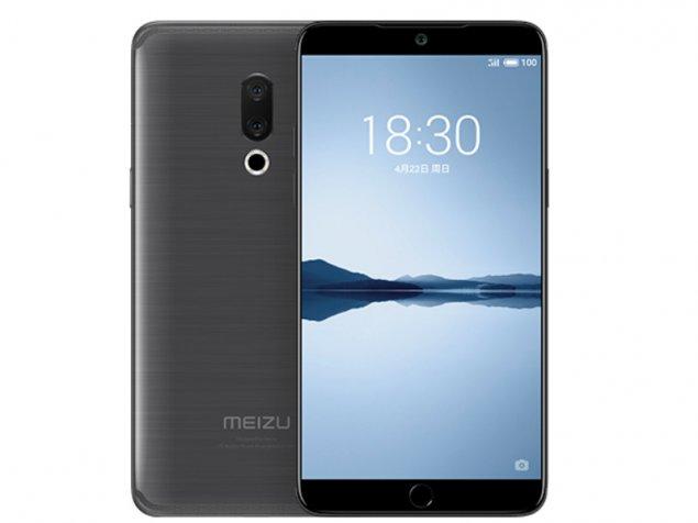 Meizu 15 Plus Specifications - Inetversal