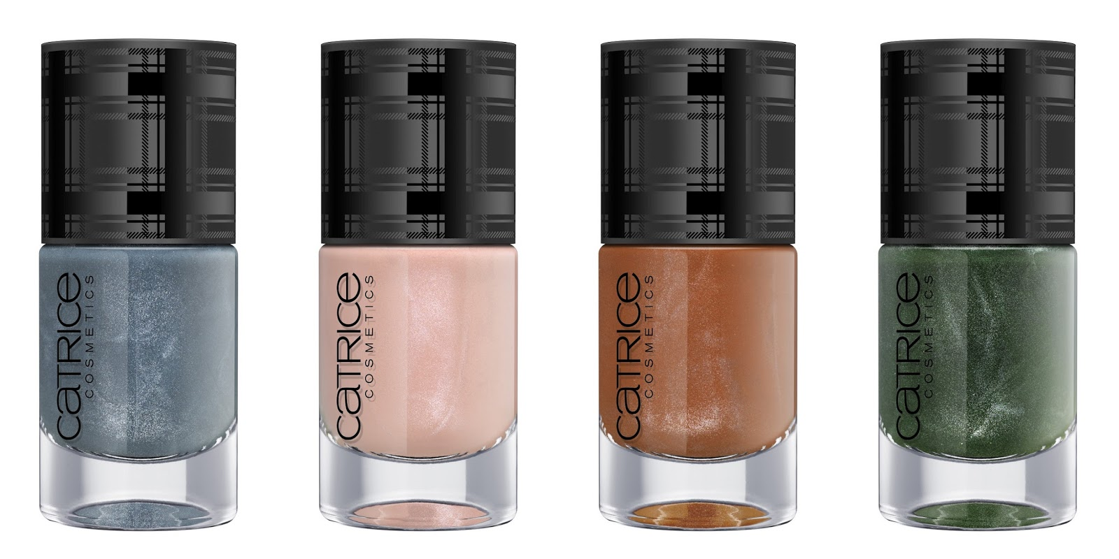 Check & Tweed by CATRICE – Ultimate Nail Lacquer