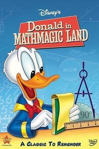 Watch Donald in Mathmagic Land Online Free in HD