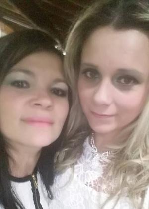 0d6c1e7a9 Casal de mulheres reprimido por se beijar em casa de show de Piracicaba  (SP) presta queixa na polícia