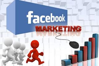 Làm Facebook marketing dễ hay khó?