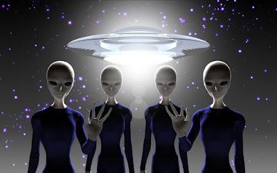 ناسا وادهی دیداری نێوان مرۆڤ و بوونهوهره ئاسمانییهكان ئاشكرا دهكات