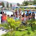 Campamento recreativo para los niños de Constanza
