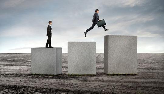 Başarı Korkusunun Üstesinden Gelmek