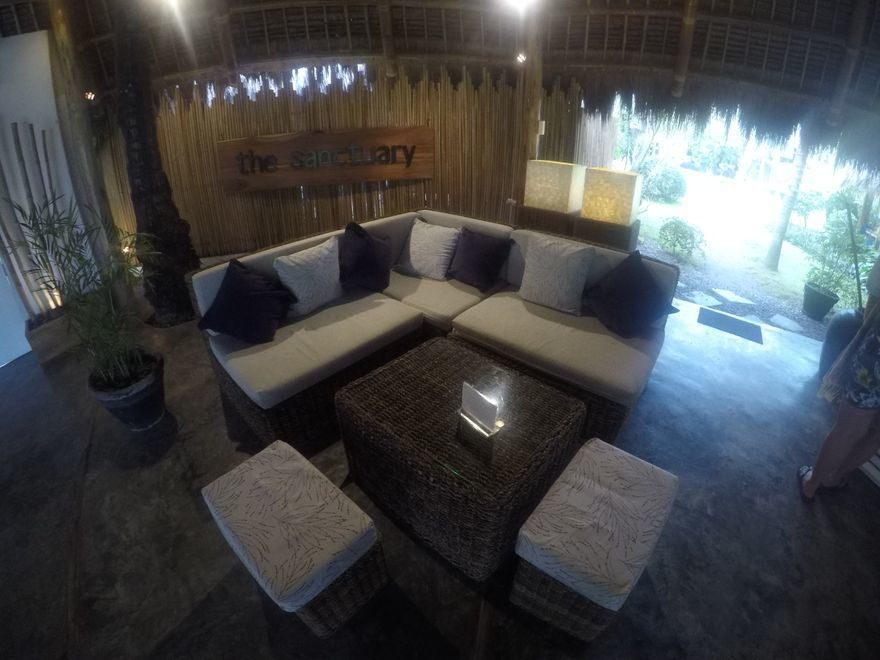 The Sanctuary at Atmosphere Resorts & Spa