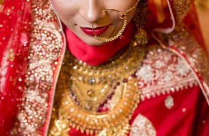 La novia a suspender su boda a mitad de la ceremonia