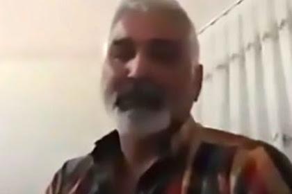 Anak Menikah Tanpa Minta Izin, Ayah Bunuh Diri Live di Facebook