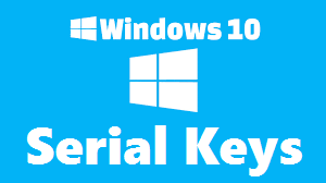 Windows 10 Serial Keys Giveaway: 100% Woking Product Keys For All Editions