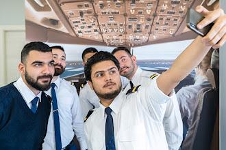 Μία από τις τέσσερις κορυφαίες ευρωπαϊκές αεροπορικές ακαδημίες στην Κοζάνη