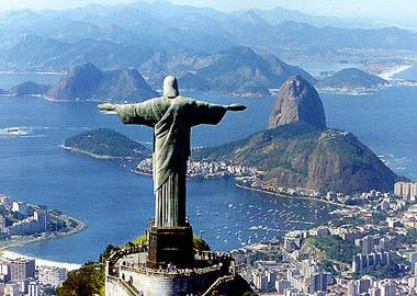 3e92ef53627 Igrejas do Rio de Janeiro  Cristo Redentor - 80 anos