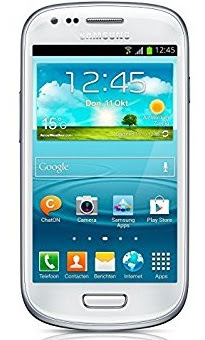 Samsung Galaxy S3 Mini GT-I8190L