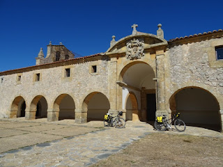 Ermita de Nuestra Señora de Inodejo (s. XVII)